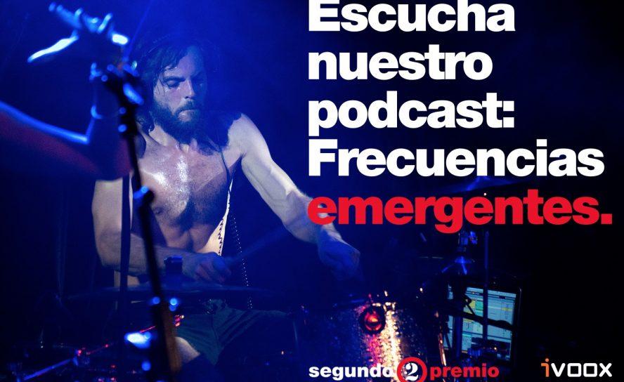 ¡Estrenamos podcast!: Frecuencias emergentes #0