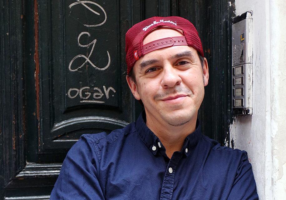 Entrevistamos a Luis Brea: «Los músicos hacemos esto para no trabajar en una oficina»