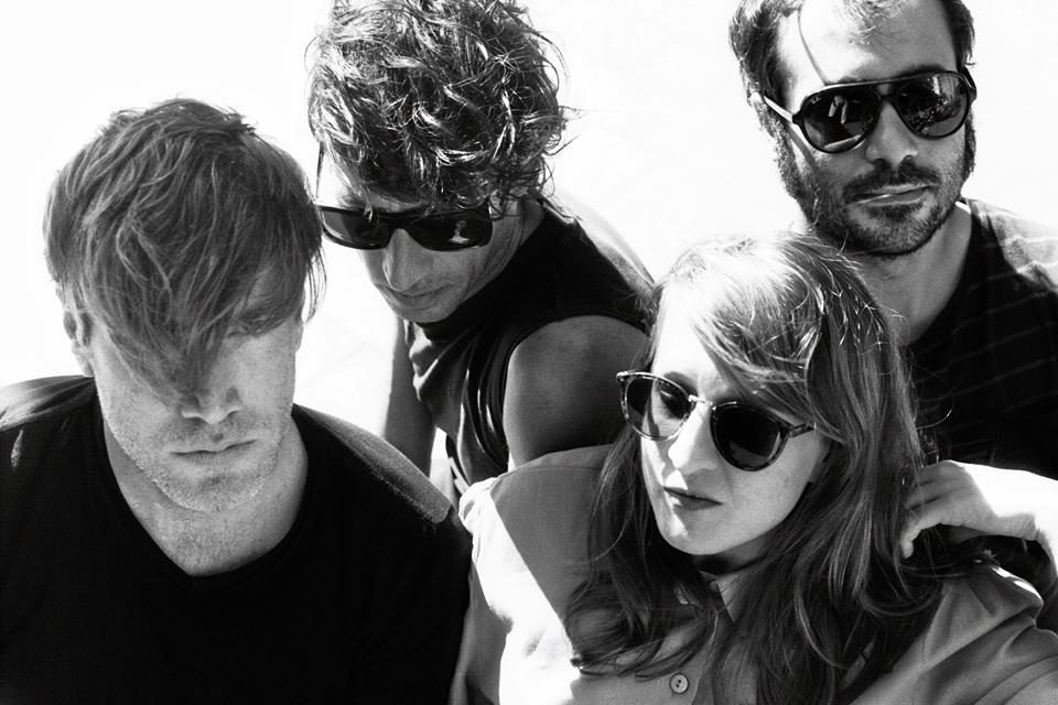 Entrevista a Captains: «Lo indie está muy lejos de ser independiente»
