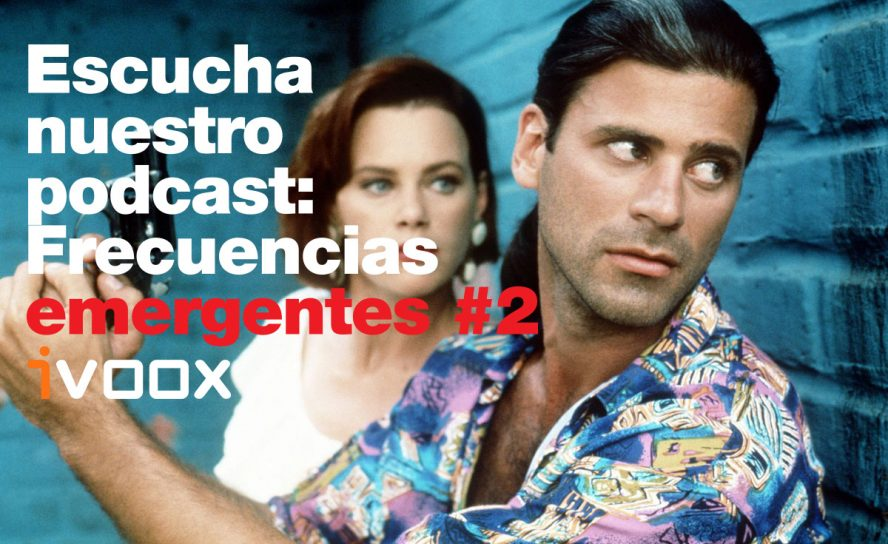 Podcast: frecuencias emergentes #2 - Tropical Heat