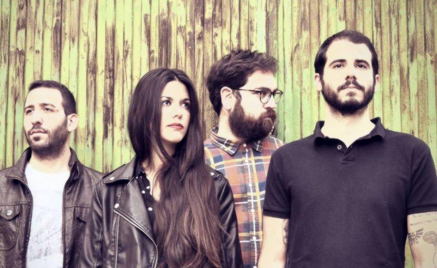 Turmalina presenta «Leteo», su nuevo sencillo