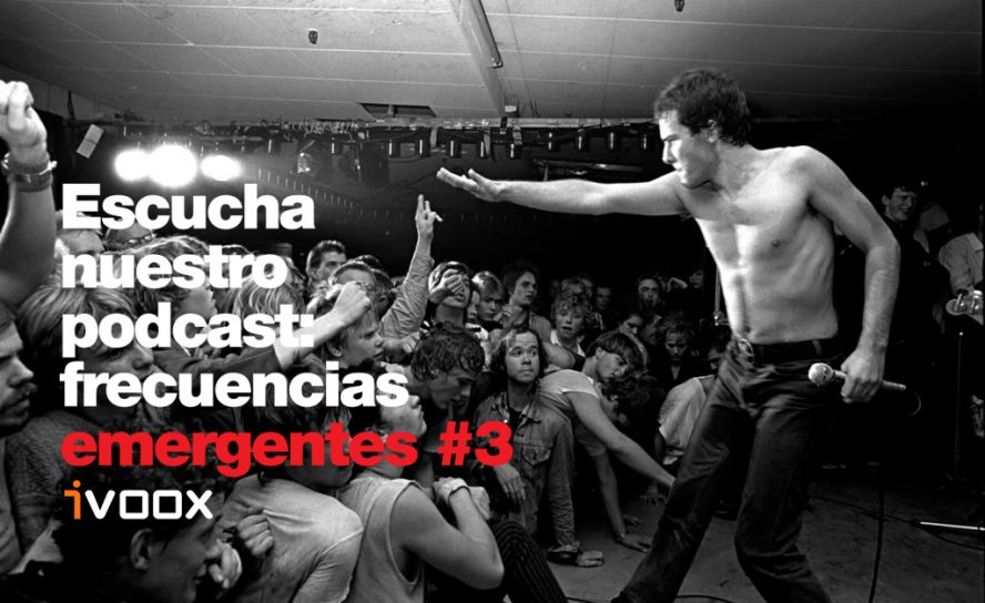 Podcast: frecuencias emergentes #3 - No Crafts