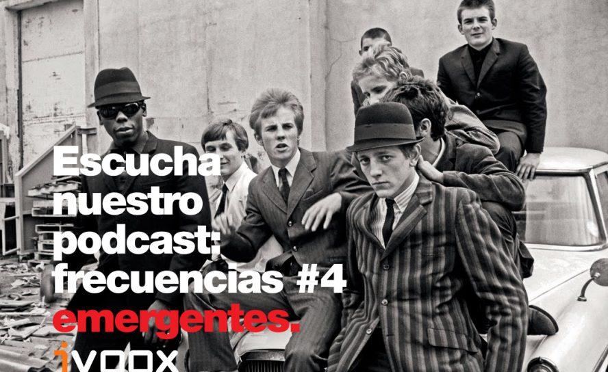 Podcast: frecuencias emergentes #4 - El Buen Hijo