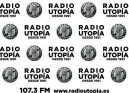 La calle de Radio Utopía