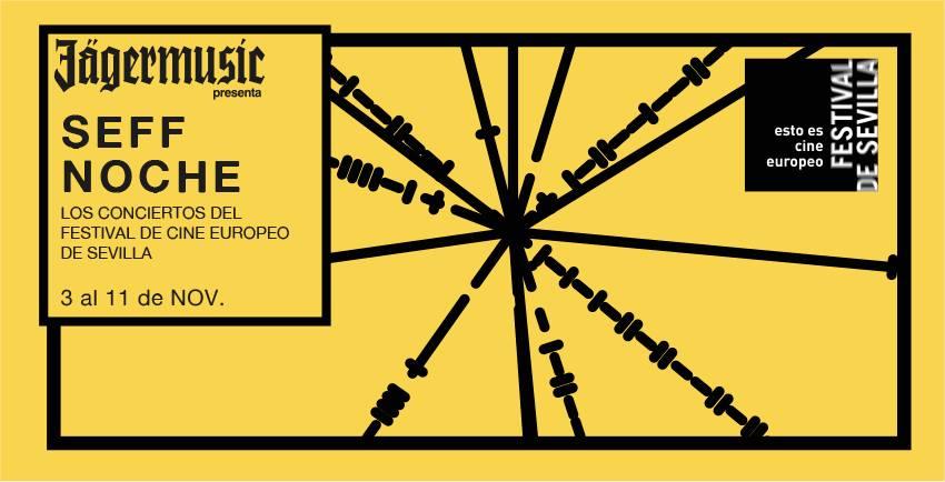 Cine y música se unen en Sevilla en el SEFF Noche