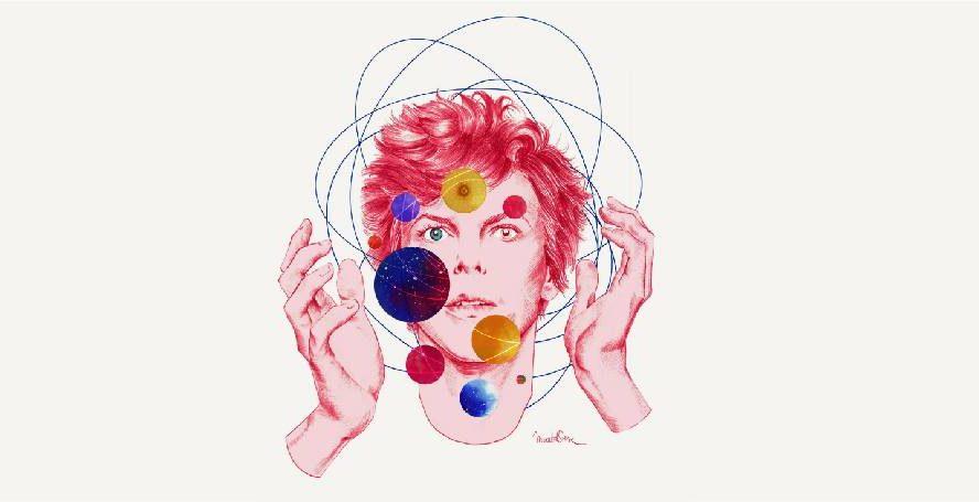 Homenaje a David Bowie en Madrid