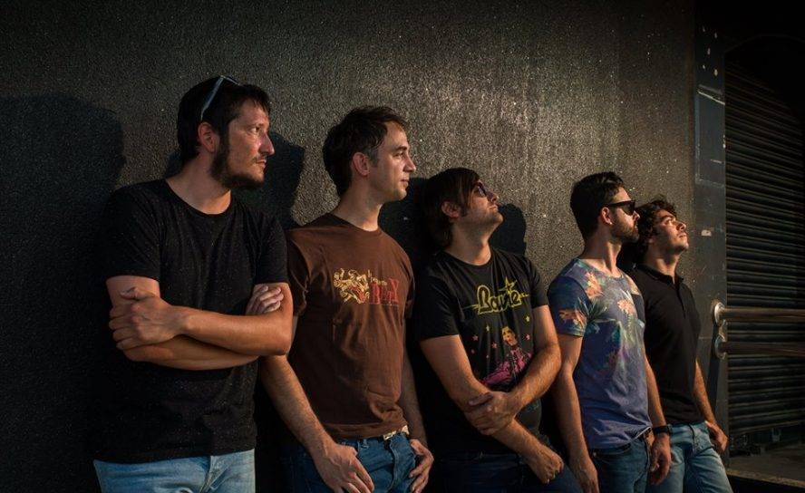 Entrevista a Noise Box: «Hacer música es ser un kamikaze en la industria española»