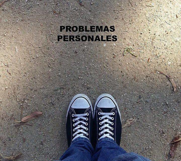 ENTREVISTA DE MIERDA A PROBLEMAS PERSONALES: «CREO QUE SEGUIRÉ SOLO, PORQUE NI DIOS QUIERE ENSAYAR CONMIGO»