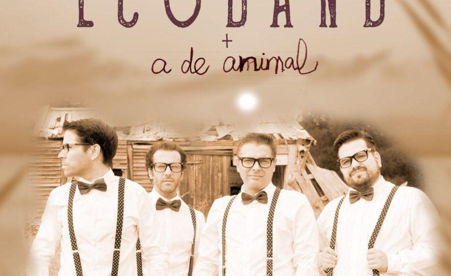 E de Ecoband, A de Animal: noche de pop rock en Madrid