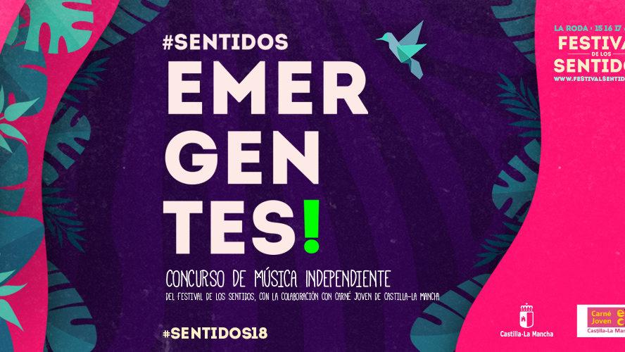 #Sentidos Emergentes para el Festival de los Sentidos