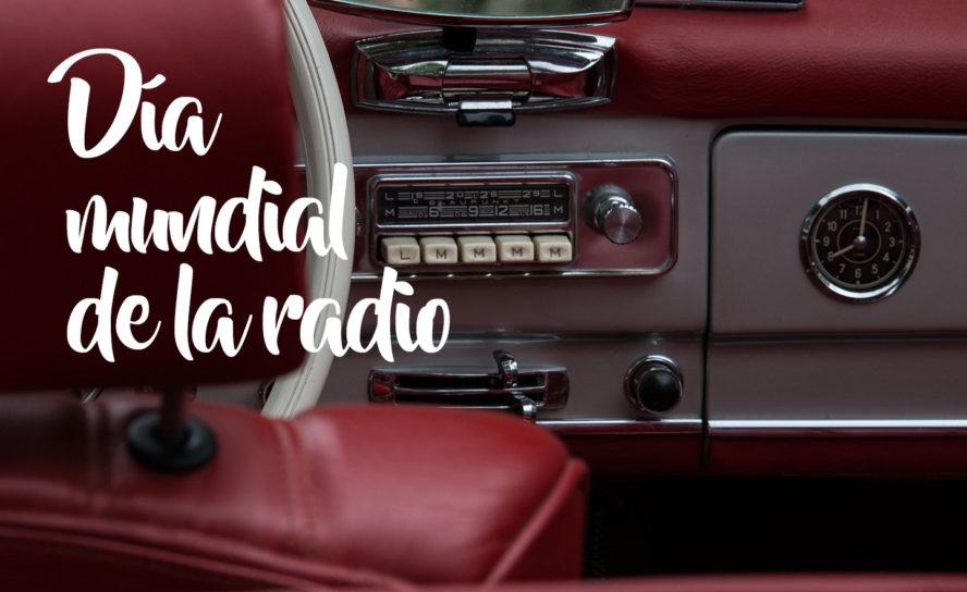 7 programas más para escuchar en el (no) Día Mundial de la Radio
