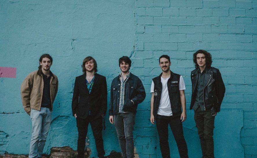 Entrevista a Lost Gecko: «El formato concierto tiene un halo íntimo que nos motiva más»