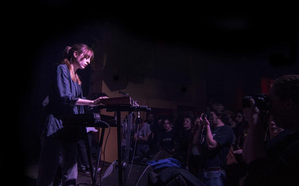 La Plata - Fotografía: Eva Sanabria