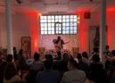 Basik Sessions: Colectivo Panamera + Eve B + AGO