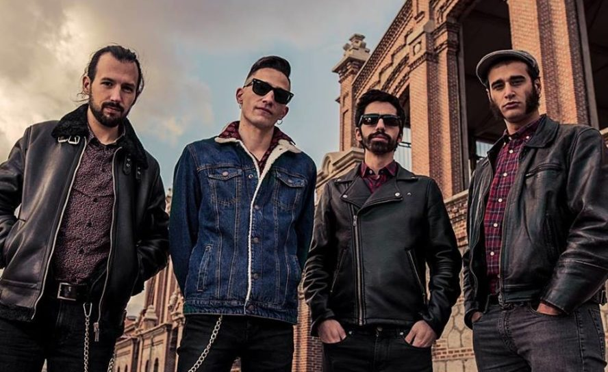 Entrevista a Desvariados: «El hogar de la música son las salas»
