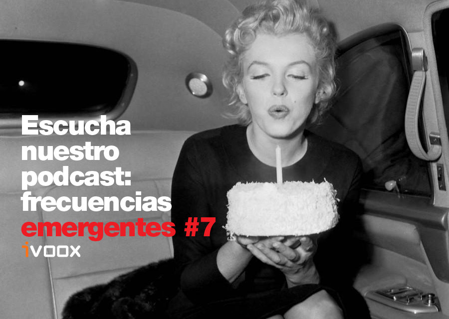 Podcast: frecuencias emergentes #7 - Lejoule