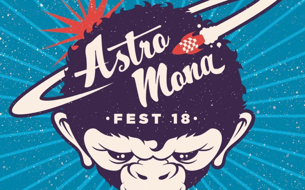 Conciertos imperdibles: AstroMona Fest, Dallasgracias, Jonston...