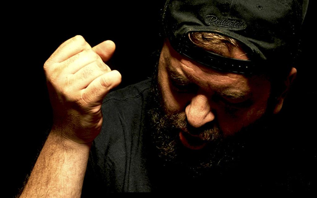 Don Flúor o el intento de renovación de la figura del DJ