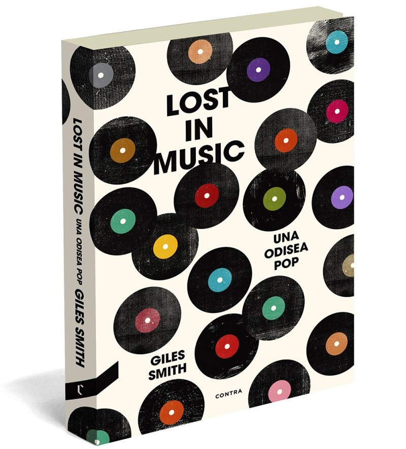Giles Smith - Lost in Music