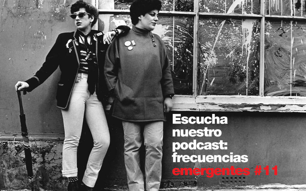 Podcast: frecuencias emergentes #11 - Somos la Herencia, The Parrots, Dott...