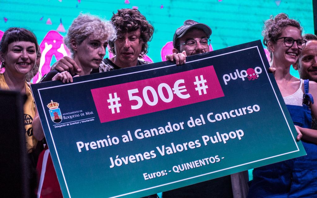 Pulpop 2018 (I): emergencia y nuevos valores