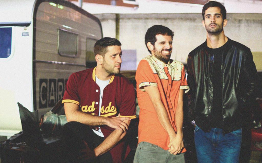 Lanzadera #12: Doble de punk y pop con Los Cheddars
