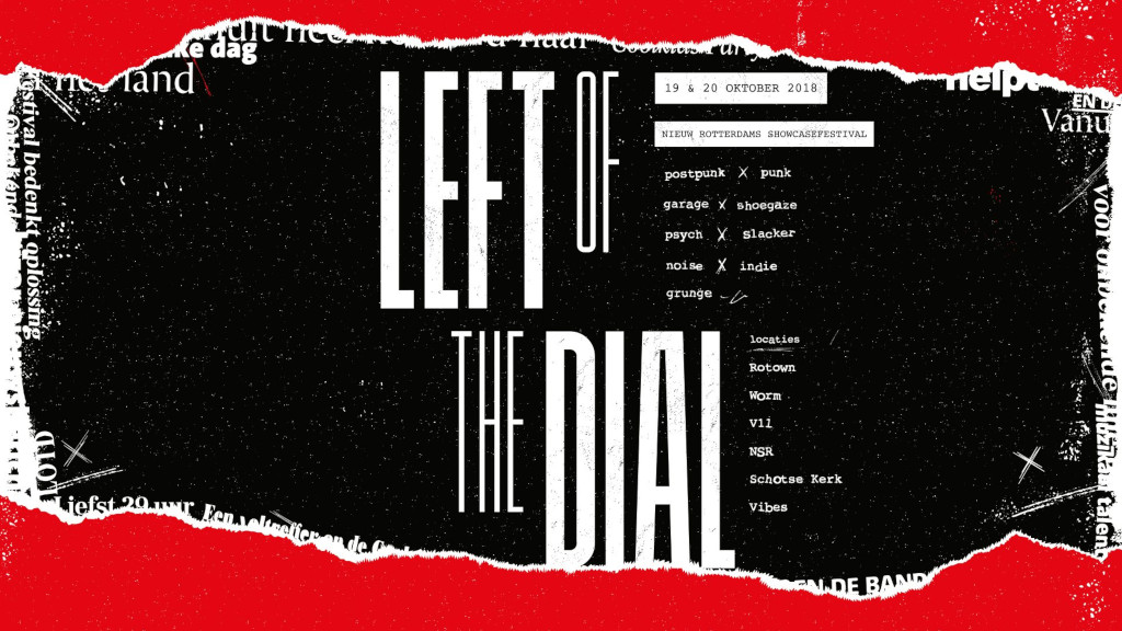 Left of the Dial 2018