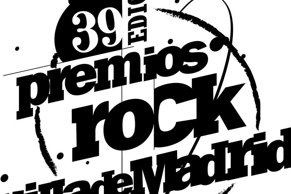 Finalistas de los Premios Rock Villa de Madrid 2017