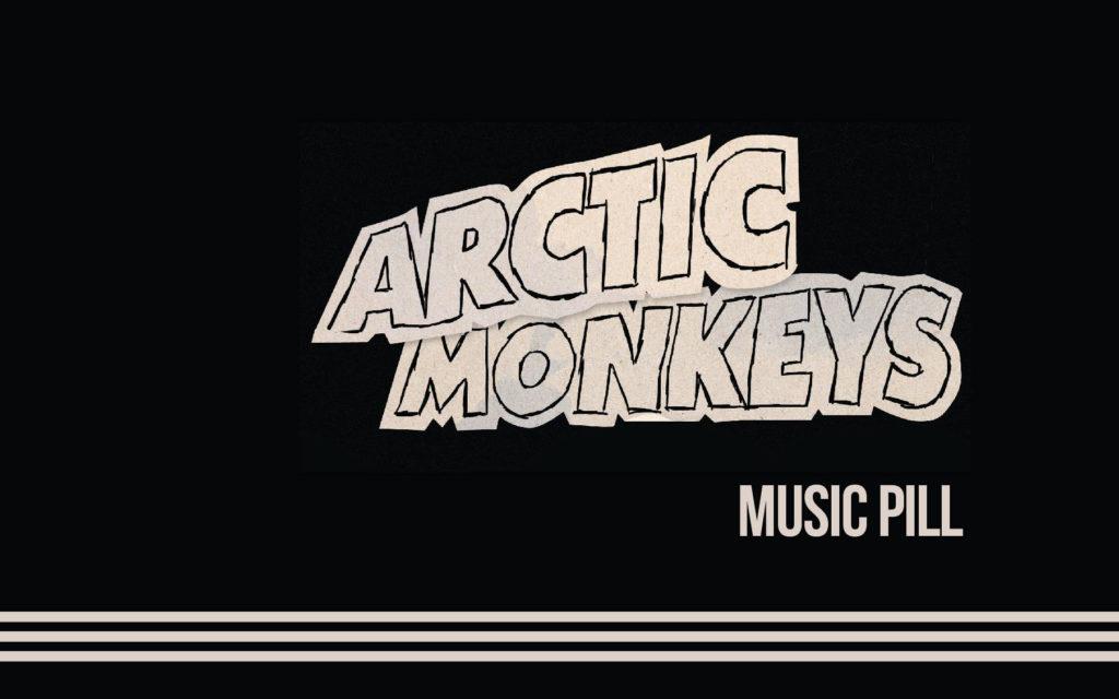 Homenaje a Arctic Monkeys en Madrid