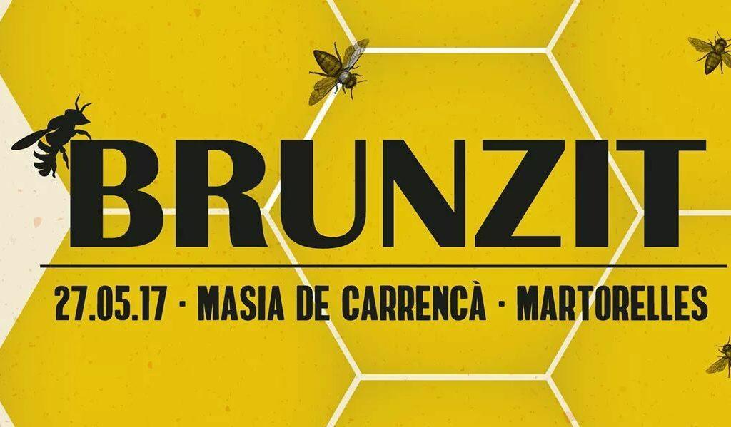 Segunda edición del Festival Brunzit en Martorelles
