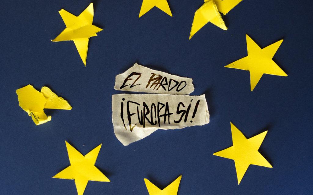 El Pardo y ¡Europa Sí!