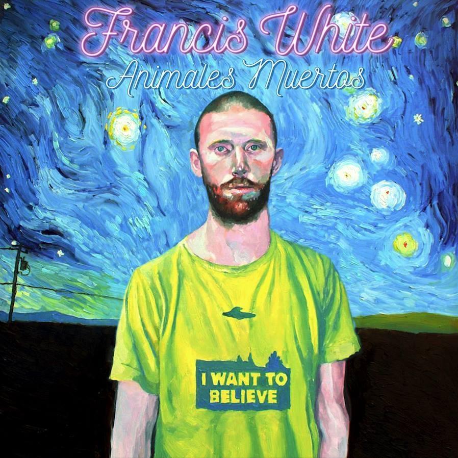 Francis White - Animales muertos
