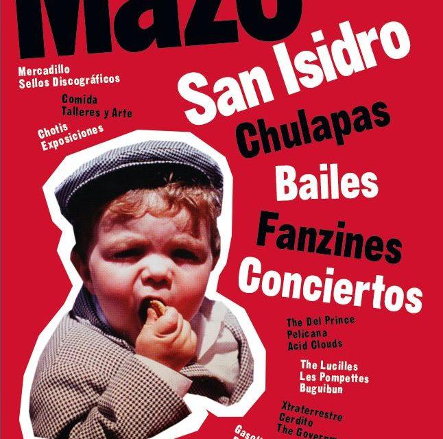 ¡San Isidro Mola MAZO!