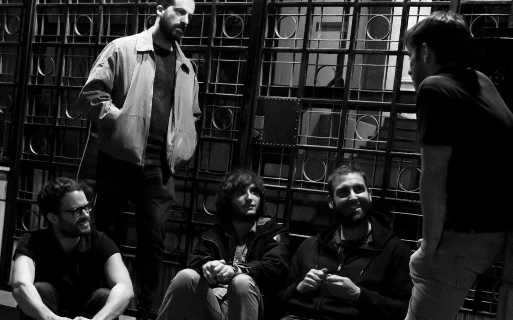 Entrevista a El Pardo: «Debería ser casi obligatorio hacer canción honesta»