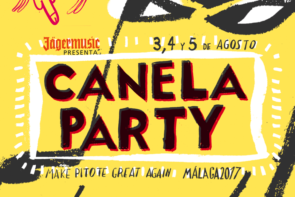 Canela Party celebra su décimo aniversario
