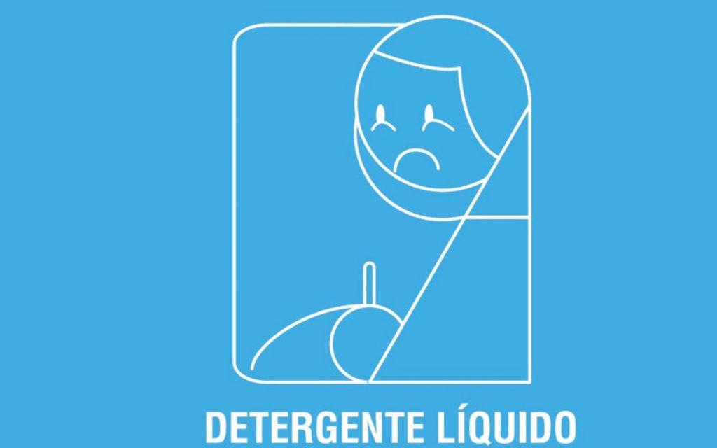 Emergente de la Semana: Procrastina con Detergente Líquido