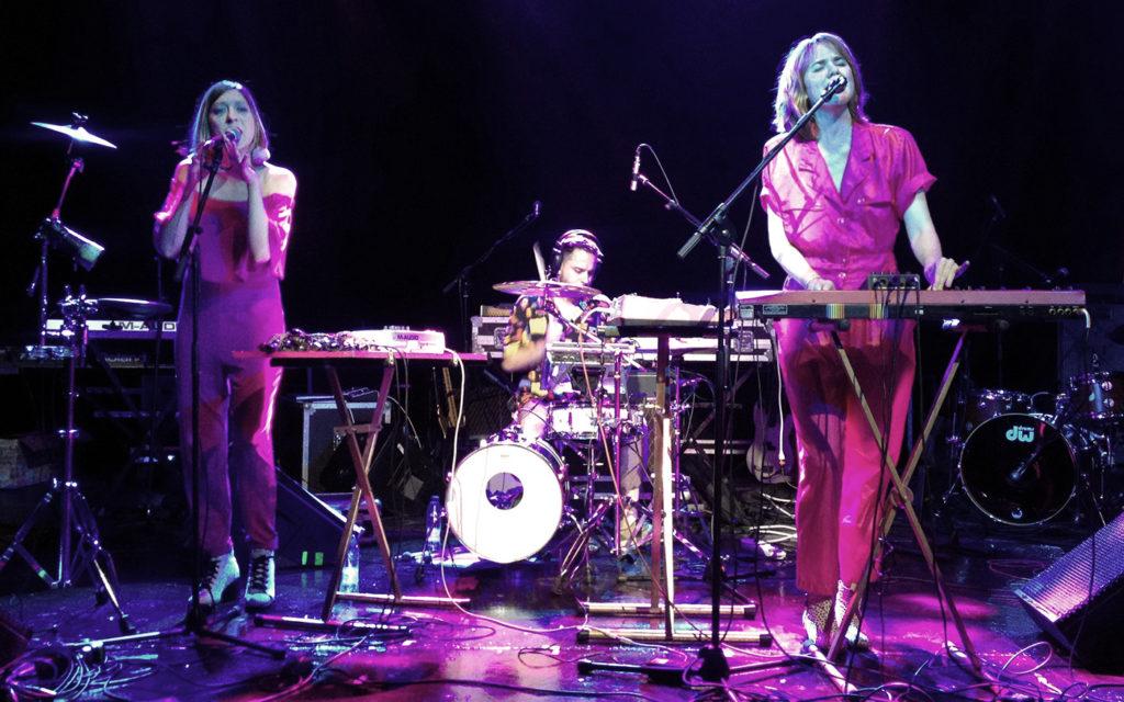 Of Montreal + Cheetah Brava en Joy Eslava