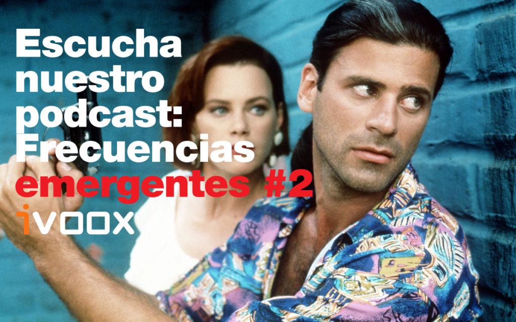 Podcast: frecuencias emergentes #2 - Tropical Heat
