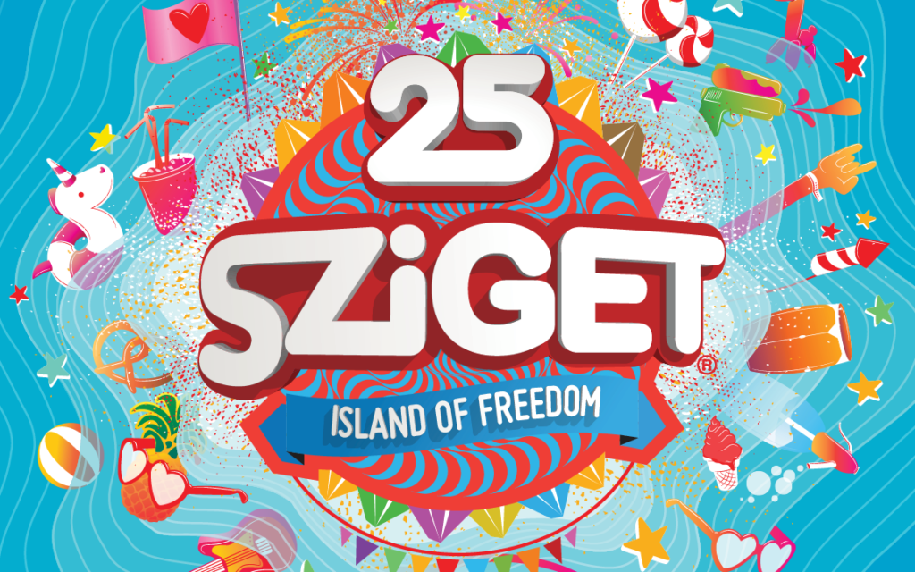 Festival Sziget: diario emergente desde el Europa Stage
