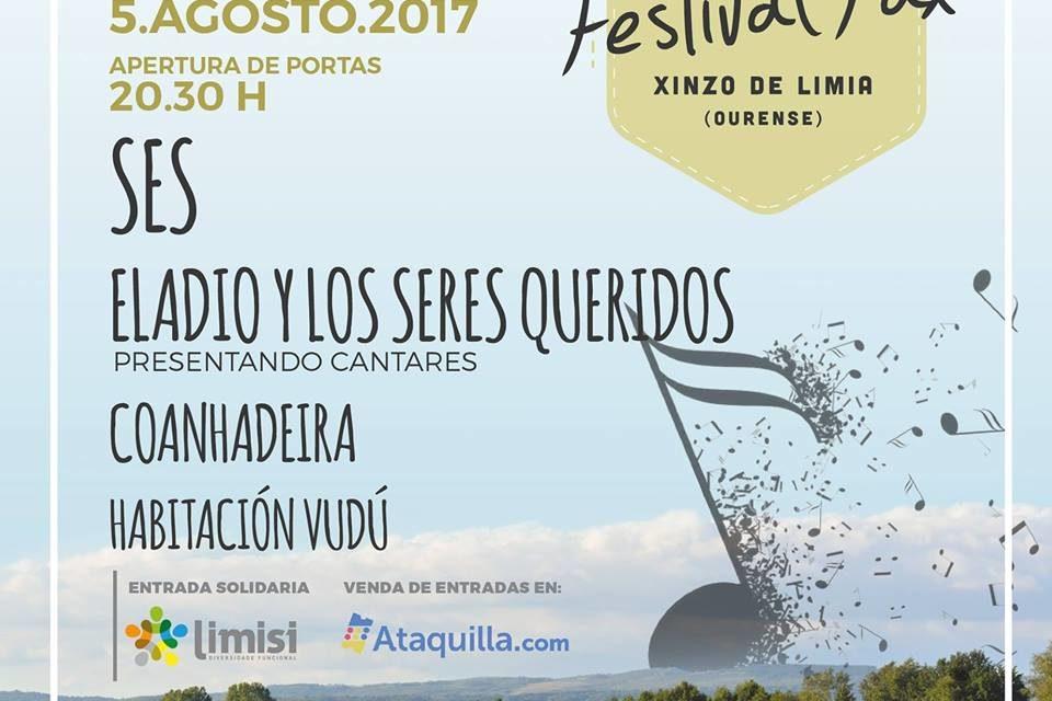 Festival FAX: otras propuestas son posibles