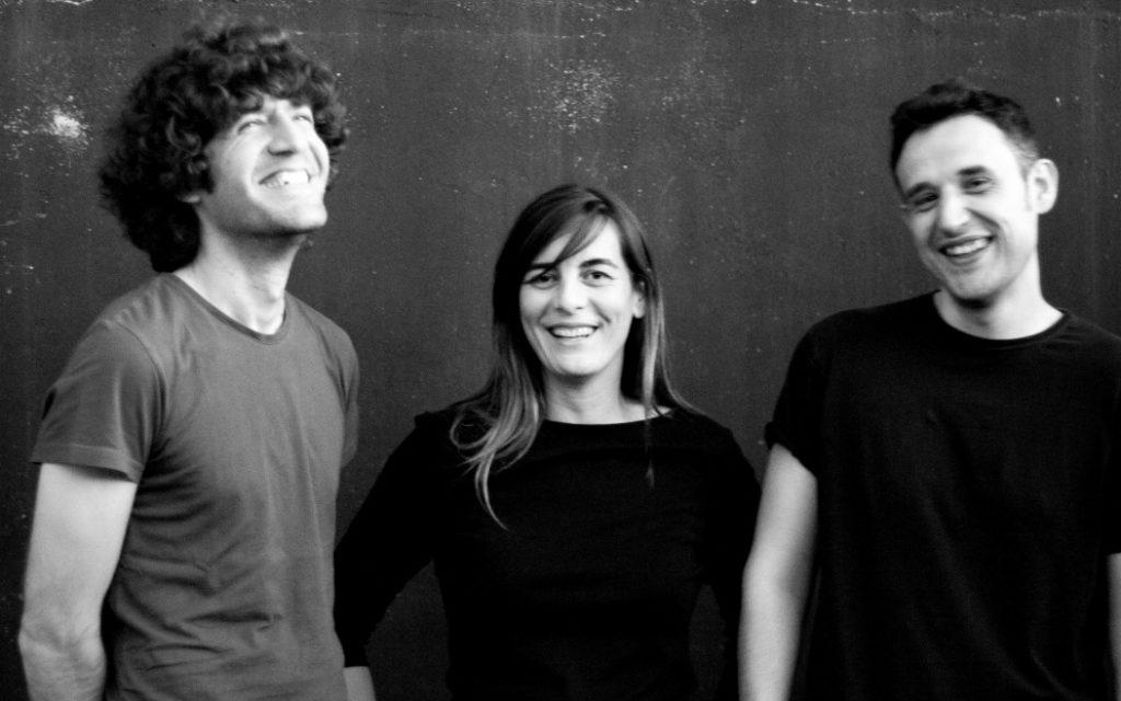 Entrevista a Mihassan: «Somos tres y una máquina»