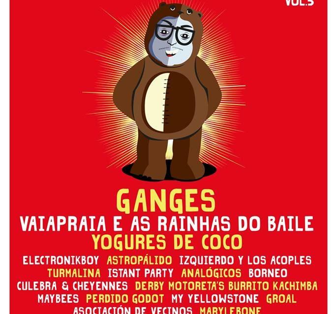 El Día de la Marmota se manifiesta en Sevilla