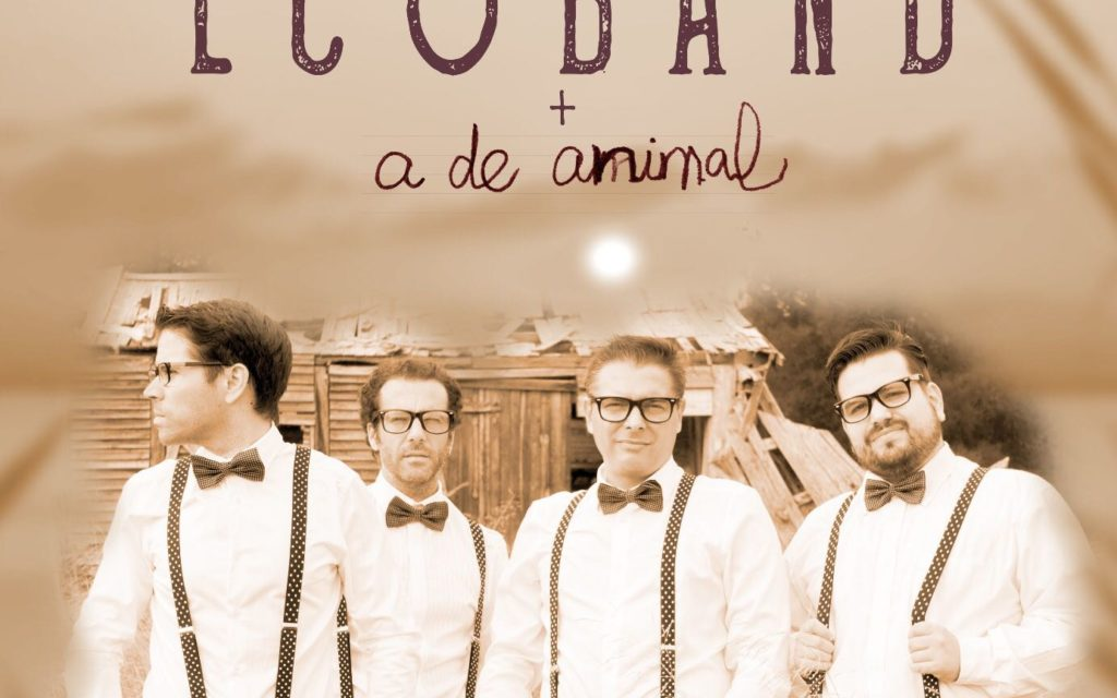 E de Ecoband, A de Animal: noche de pop rock en Madrid