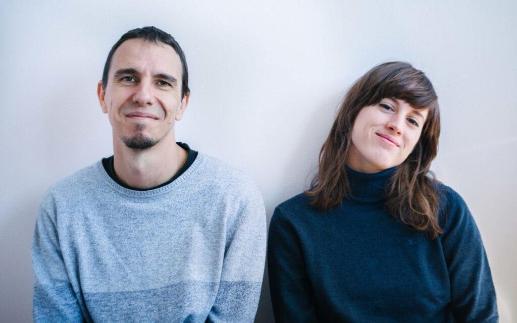 Nace Nos Miran, la nueva apuesta de Elefant Records