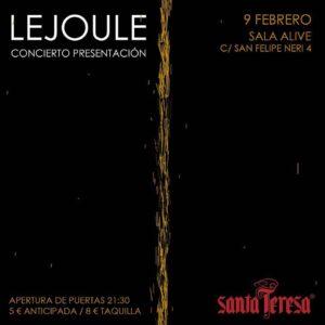 lejoule-concierto
