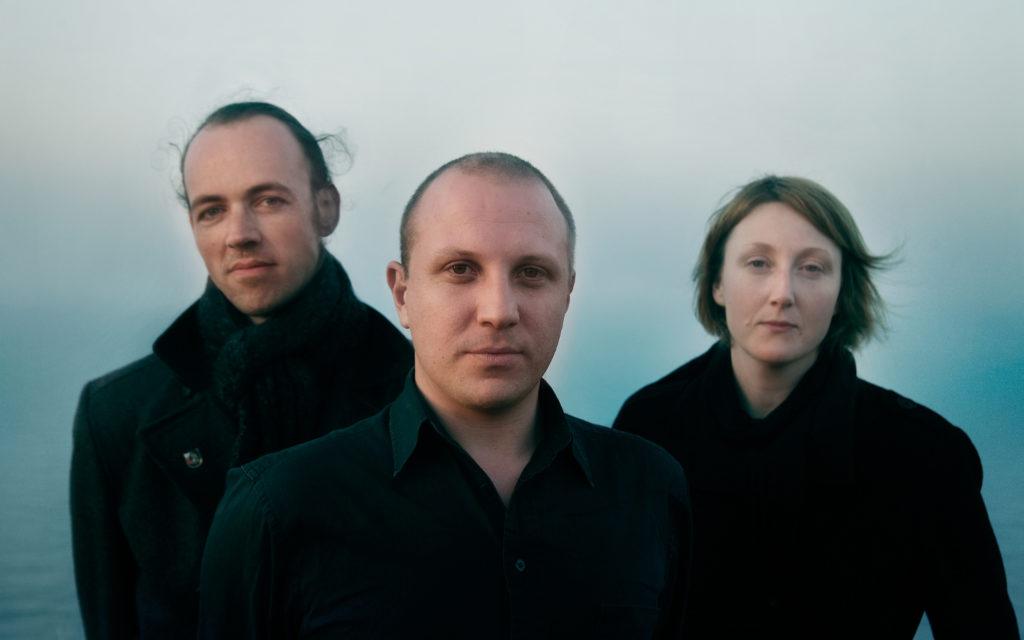 Heligoland cierra ciclo con su nuevo EP