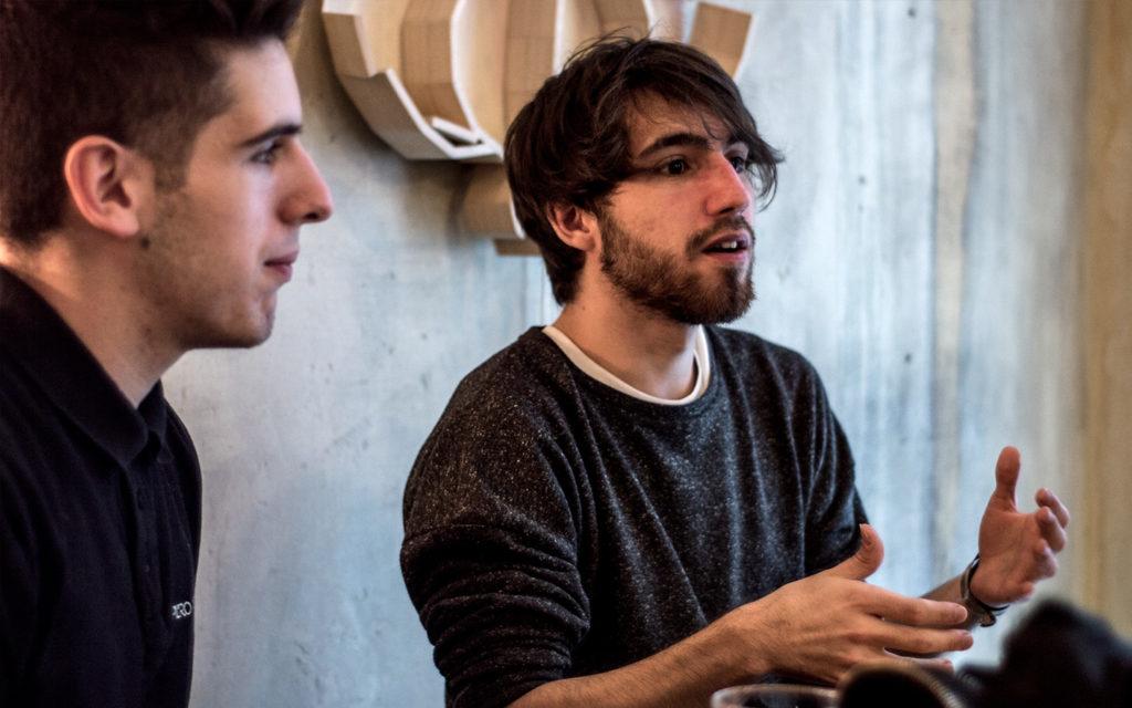 Entrevista a Hey! Bastian: «La gente no se toma en serio los EP»