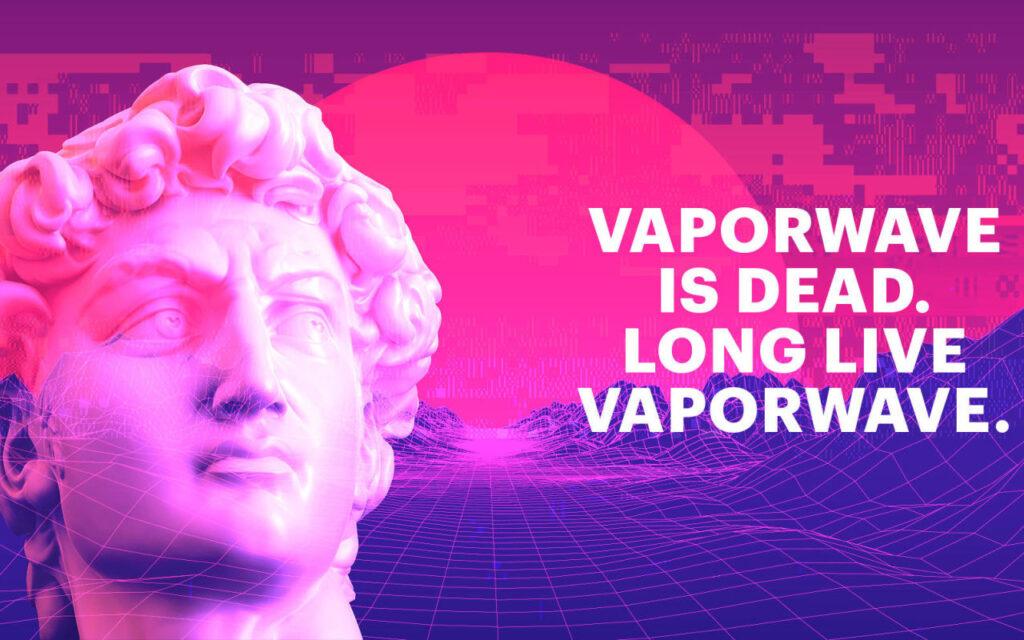 Guía de vaporwave para normies (I)