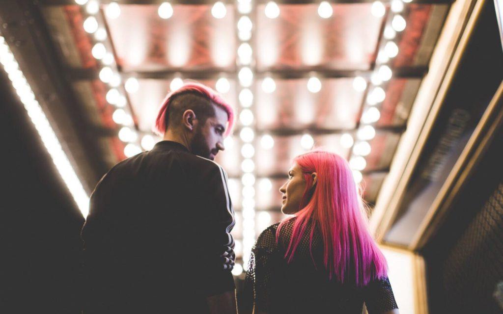 Volver presentan «Alas», su primer sencillo
