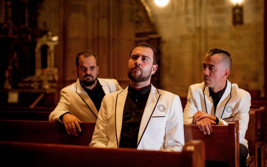 Entrevista a Correos: «En todos nuestros discos hay referencias sociales»